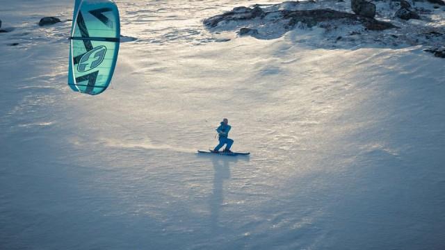 Sportlife SAGA 3: SNOW – Bjørn Kaupang