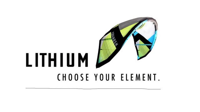 2013 Airush Lithium