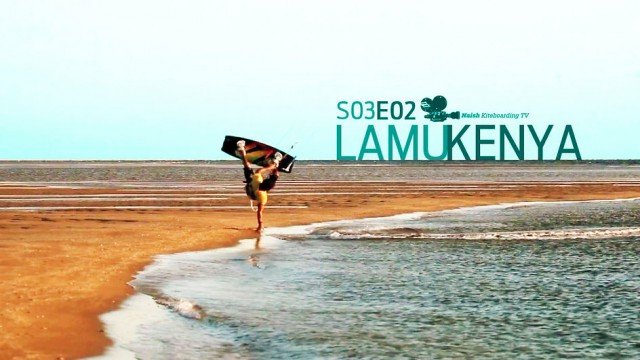 NKTV S03E02-Lamu Island, Kenya